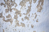 Old Cracked and shabby wall for background. — Stock Photo