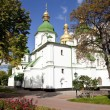 Saint Sophia Cathedral - Stockfoto