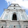 Saint Sophia cathedral toller tower. — Stock Photo #4338284