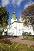 St. sophia katedrali — Stok fotoğraf