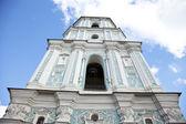 Wieża katedry toller Saint sophia. — Zdjęcie stockowe