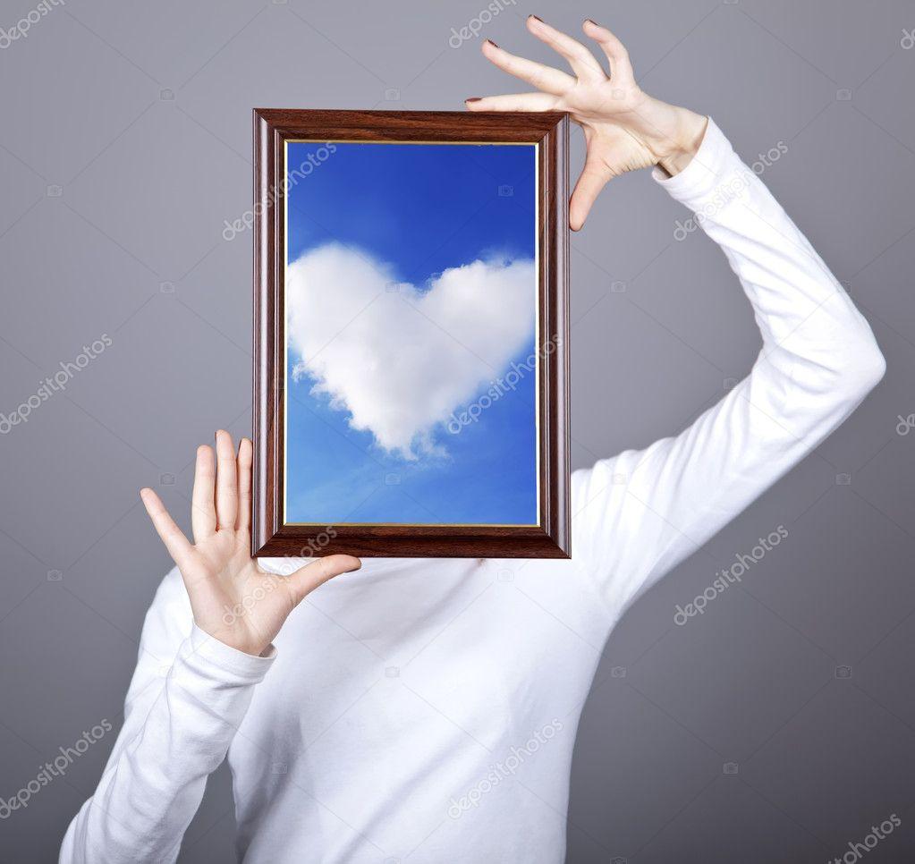 как сохранить фотографии в облако