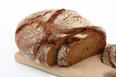 Rye-bread — Stock Photo