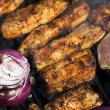 Barbecue — Stock Photo #4104263