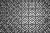 Silver glass pattern — Stock Photo