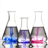 Química — Foto de Stock