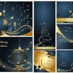 Merry Christmas — Stock Vector #4076157