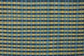 Simulated plastic rattan weaving or artificial texture (furniture) — Stockfoto