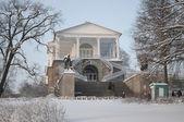 Galerie v tsarskoje selo. — Stock fotografie