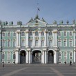 The central input of the Winter palace. St.-Petersburg. — Stock Photo