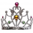 Stock Photo: Silver crown