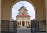 Orthodox cathedral — Stockfoto
