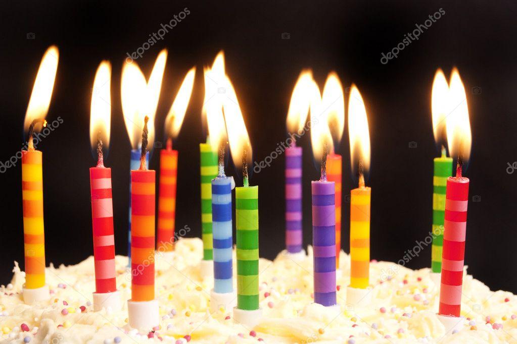 Торт 19 свечей картинки