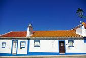 Santa susana village, Portugal. — Stock Photo