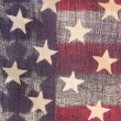 Stars and stripes - Foto Stock