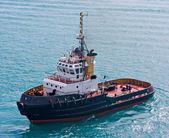 Tugboat — Stock Photo