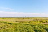 Atlantic City Skyline — Stock Photo