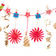 Christmas decorations — Stock Photo #4126549