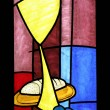 Eucharist — Stock Photo