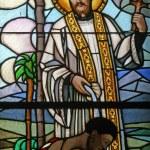 Saint Francis Xavier — Stock Photo #4925408