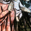 Holy Family - Foto Stock