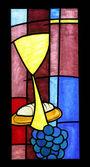 Eucharist — Stock Photo