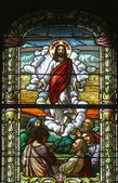 Ascension of Christ — Stock Photo