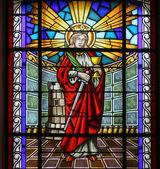 Saint Barbara — Стоковое фото