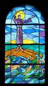 Saint Francis of Assisi — Stock Photo