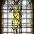 Saint John Baptist — Stock Photo #4930648