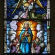Royalty-Free Stock Photo: Assumption of the Virgin Mary
