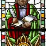 Постер, плакат: Saint Matthew the Evangelist