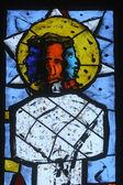 Kutsal üçlü — Stok fotoğraf