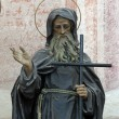 Saint Anthony the Great — Stock Photo #4975463