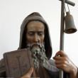 Saint Anthony the Great — Stock Photo #4975833