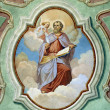 St.Matthew the Evangelist - Stock Photo