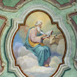 St.Luke the Evangelist - Stock Photo