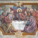 Last Supper — Stock Photo #4994618