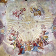 Постер, плакат: Holy Trinity and All Saints