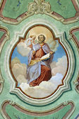 St.Matthew the Evangelist — Stock Photo