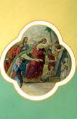 воскрешение лазаря — Стоковое фото