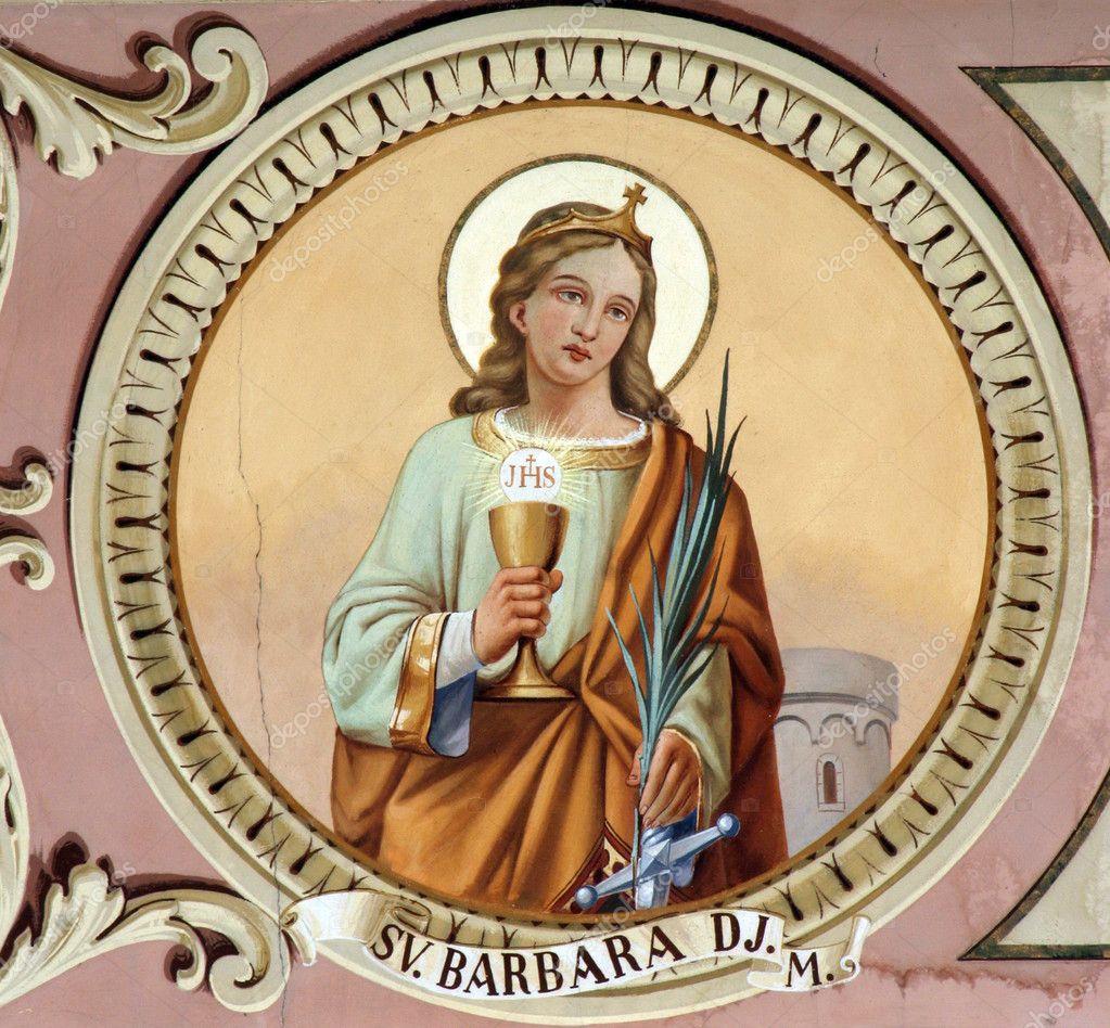 Barbara Stock st barbara stock