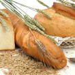 Bread products - Stock Photo