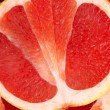 Ripe grapefruit  background — Foto Stock