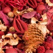 Christmas Potpourri — Stock Photo #4305620
