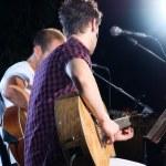 Concert — Stock Photo #4441890