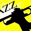 Jazz — Stockvector #4049591