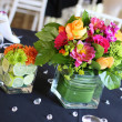 Event Flowers — Stock Photo #3950200