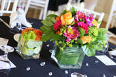 Event Flowers — Stock Photo