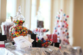 Candy Bar — Stock Photo